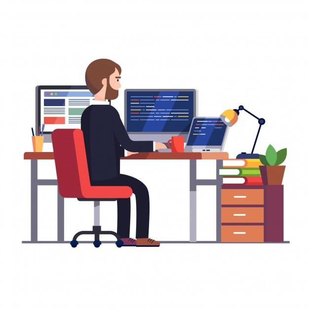codice-di-scrittura-del-programmatore-professionista_3446-693